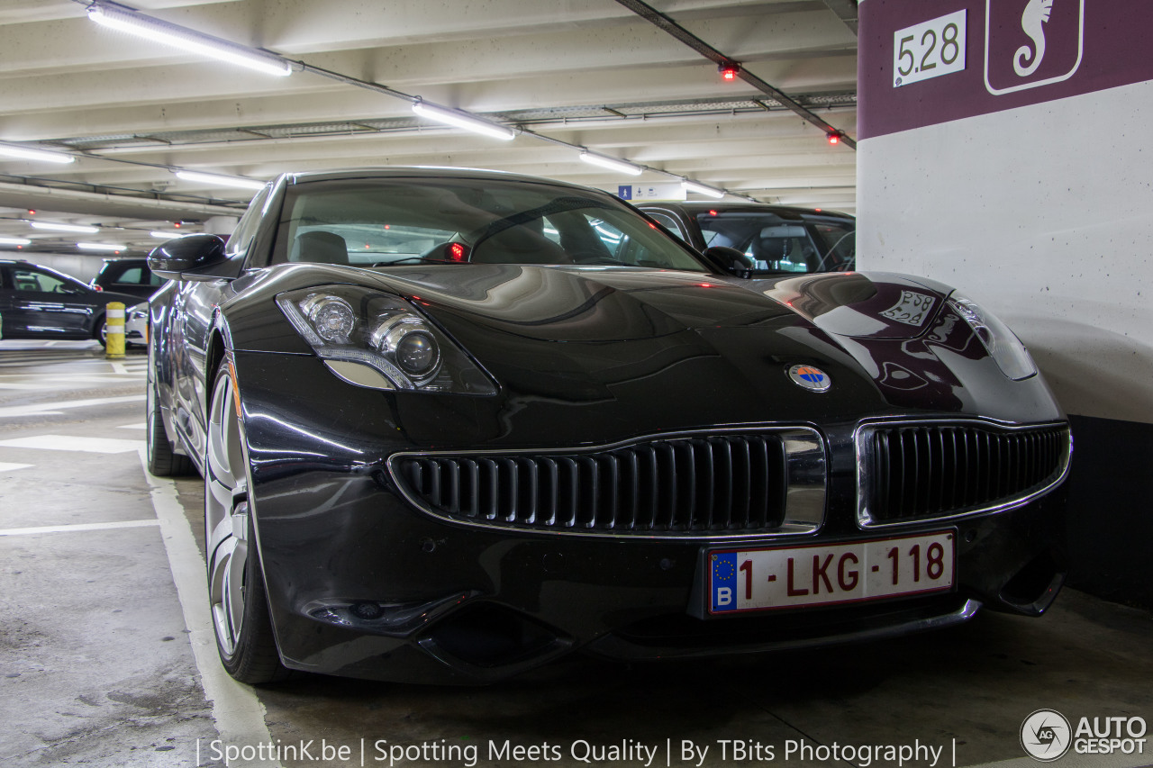 fisker karma 30 ao t 2016 autogespot. Black Bedroom Furniture Sets. Home Design Ideas