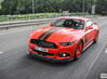 Ford Mustang ME500 RSC