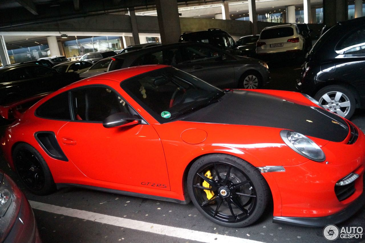 porsche 997 gt2 rs 30 august 2016 autogespot. Black Bedroom Furniture Sets. Home Design Ideas
