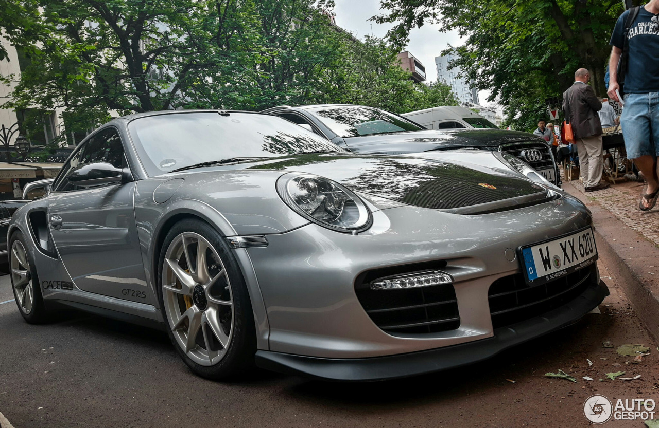 porsche 997 gt2 rs 1 september 2016 autogespot. Black Bedroom Furniture Sets. Home Design Ideas