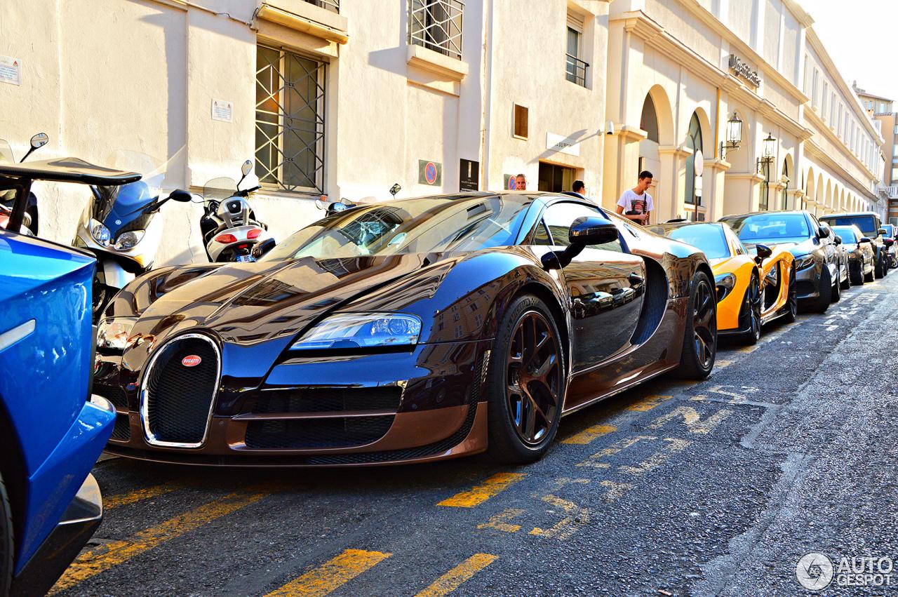 bugatti veyron 16 4 grand sport vitesse rembrandt bugatti 2 september 2016 autogespot. Black Bedroom Furniture Sets. Home Design Ideas