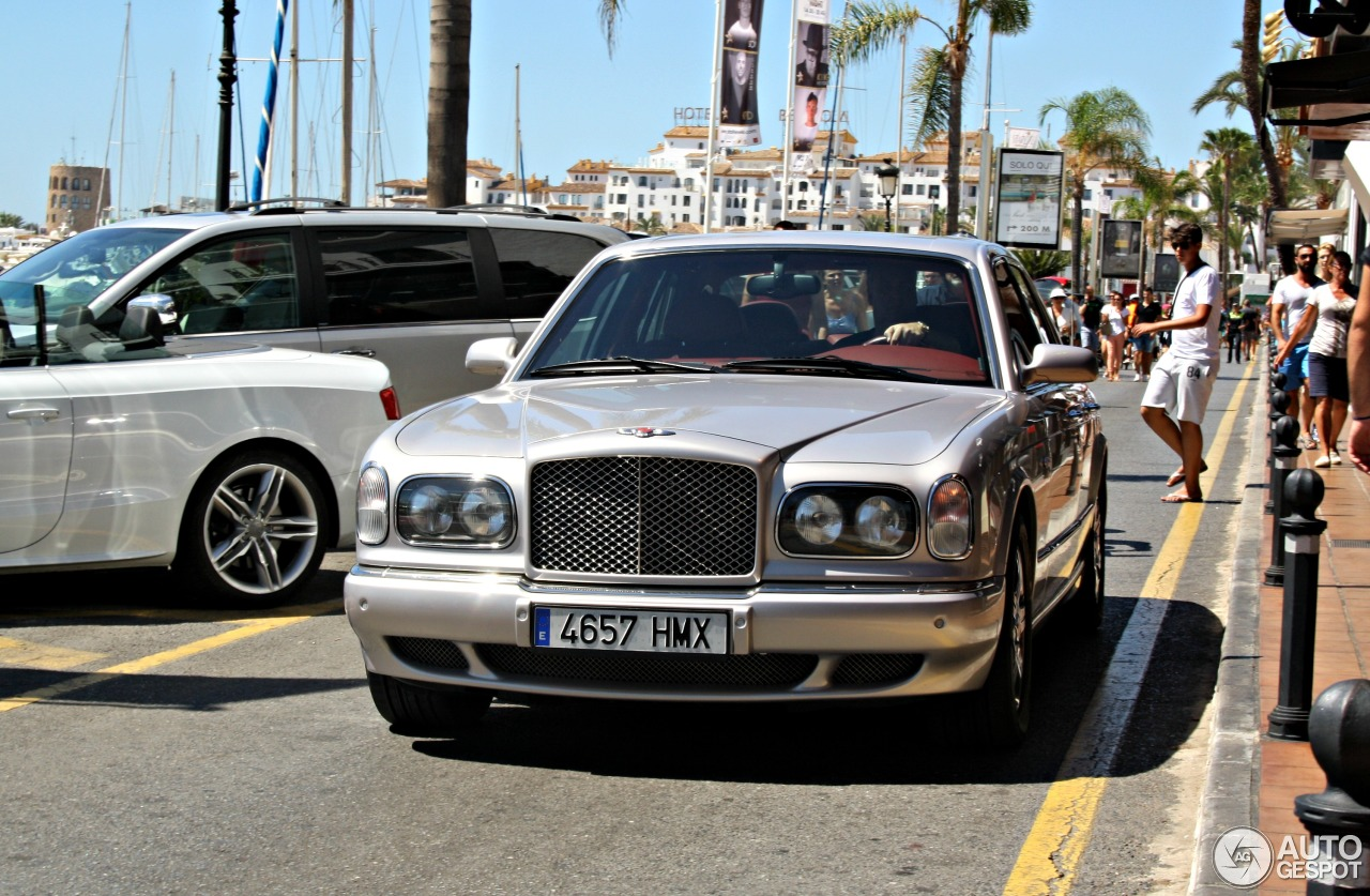 bentley arnage red label lwb 3 september 2016 autogespot. Black Bedroom Furniture Sets. Home Design Ideas