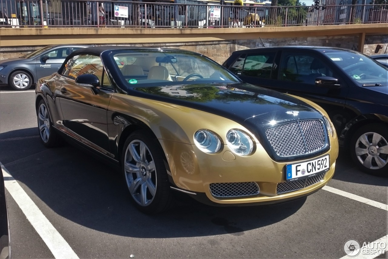 bentley continental gtc 3 september 2016 autogespot. Cars Review. Best American Auto & Cars Review