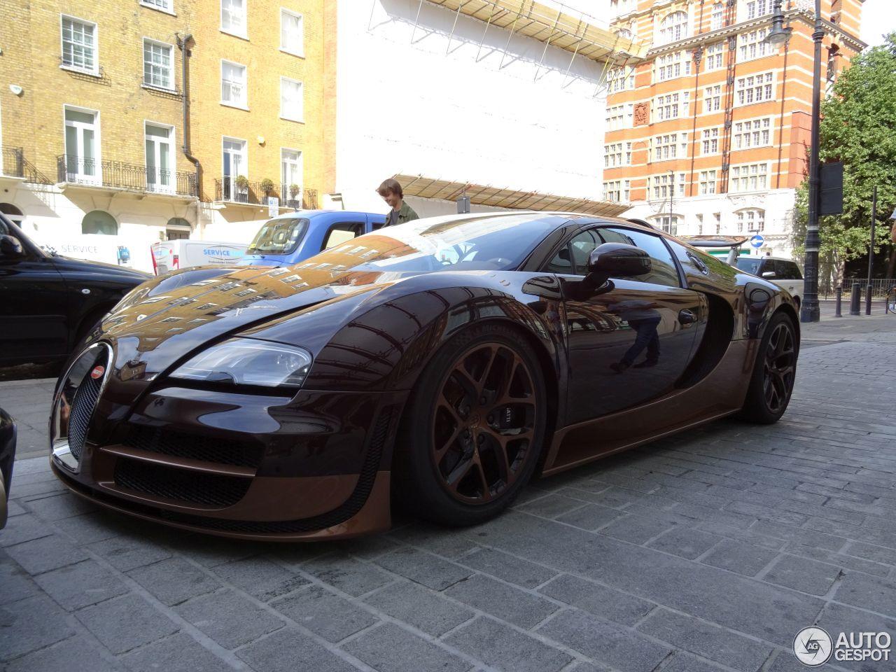 bugatti veyron 16 4 grand sport vitesse rembrandt bugatti 3 september 2016. Black Bedroom Furniture Sets. Home Design Ideas