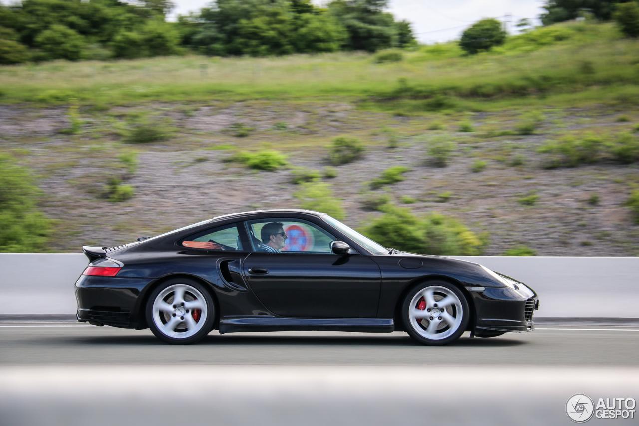 porsche 996 turbo 3 september 2016 autogespot