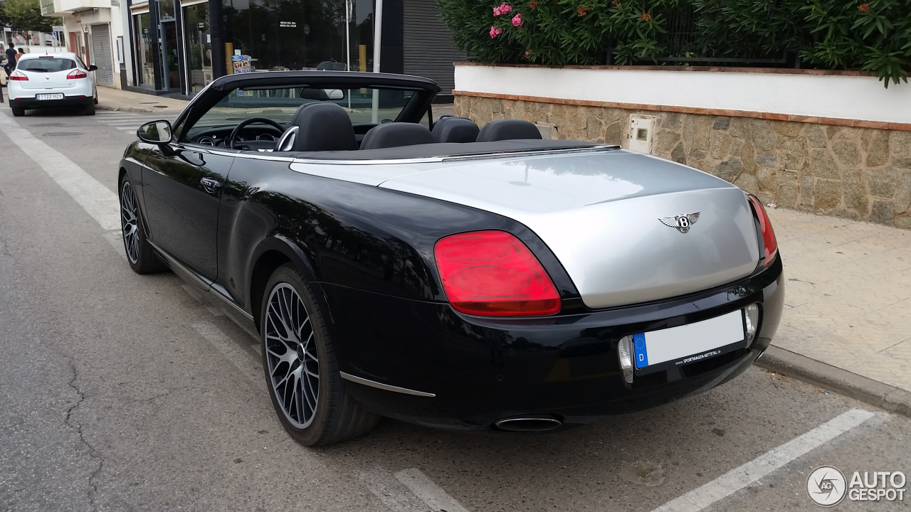 bentley continental gtc 4 september 2016 autogespot. Cars Review. Best American Auto & Cars Review