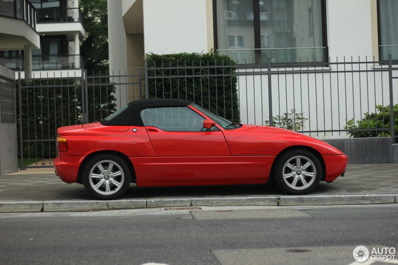 Bmw Z1 Bmw Z1 6 November 2016 Autogespot Bmw Z1 13 April