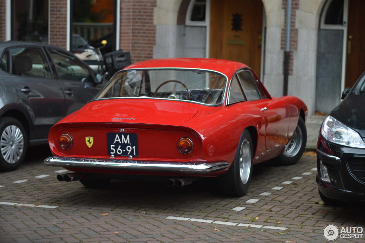 ferrari 250 gt berlinetta lusso 4 september 2016 autogespot. Cars Review. Best American Auto & Cars Review