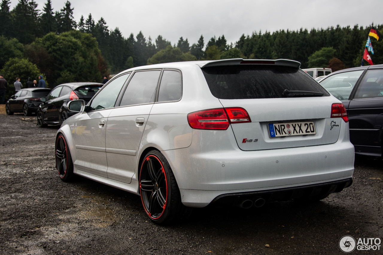 audi rs3 sportback 5 september 2016 autogespot. Black Bedroom Furniture Sets. Home Design Ideas