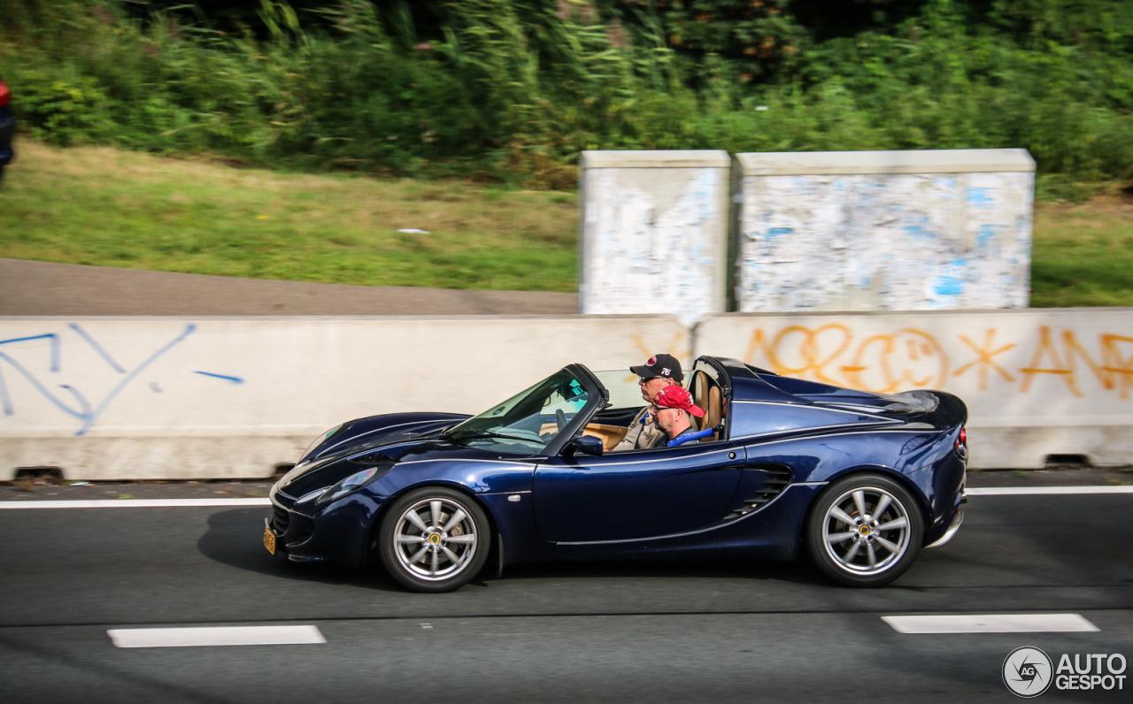 Lotus elise s2 111s 5 september 2016 autogespot 1 i lotus elise s2 111s 1 vanachro Image collections