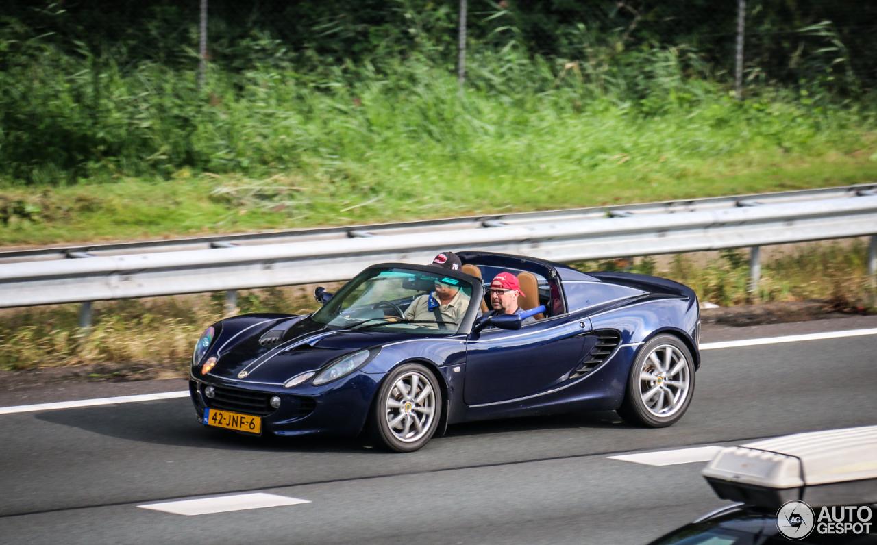 Lotus elise s2 111s 5 september 2016 autogespot 5 i lotus elise s2 111s 5 vanachro Image collections