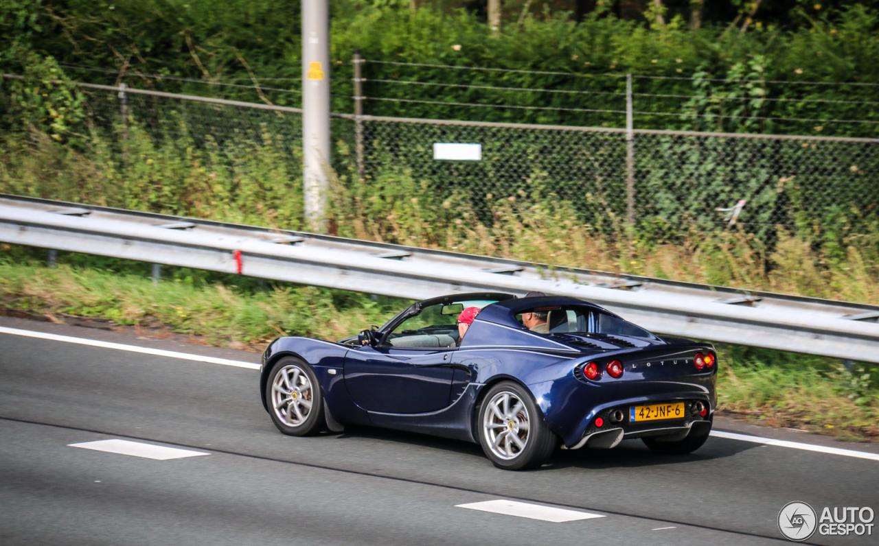 Lotus elise s2 111s 5 september 2016 autogespot 7 i lotus elise s2 111s 7 vanachro Image collections