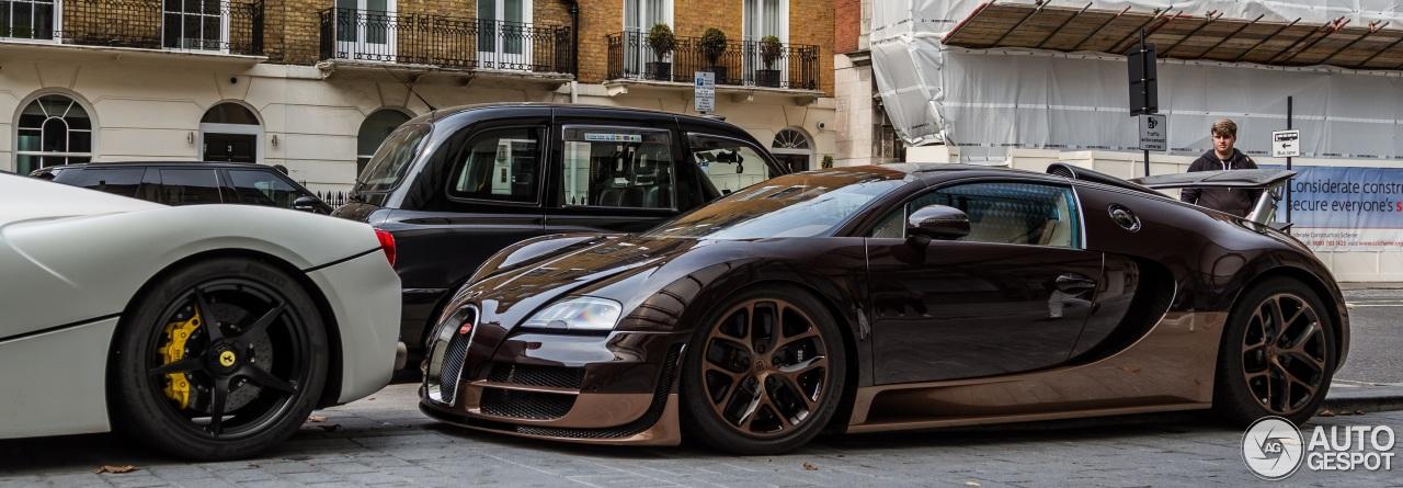 bugatti veyron 16 4 grand sport vitesse rembrandt bugatti 7 september 2016. Black Bedroom Furniture Sets. Home Design Ideas