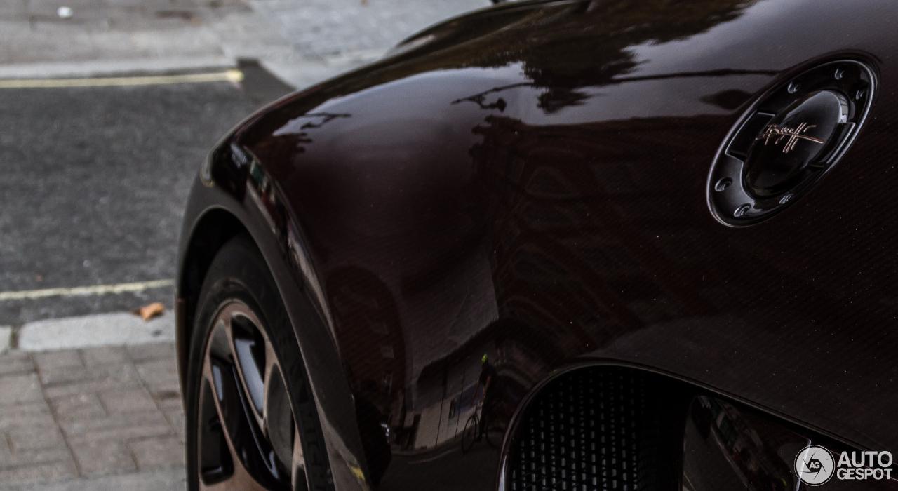 bugatti veyron 16 4 grand sport vitesse rembrandt bugatti 7 september 2016 autogespot. Black Bedroom Furniture Sets. Home Design Ideas