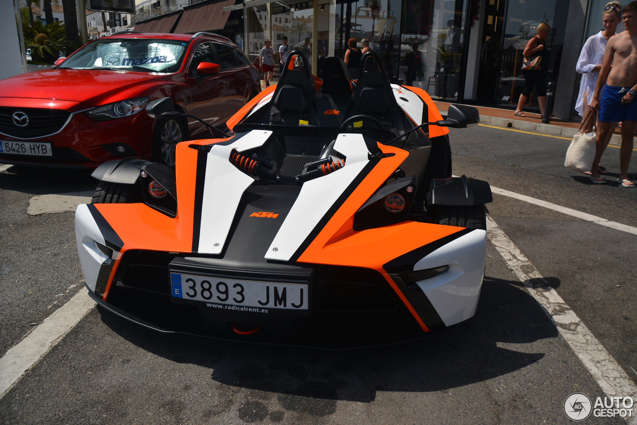 ktm x bow 7 september 2016 autogespot. Black Bedroom Furniture Sets. Home Design Ideas