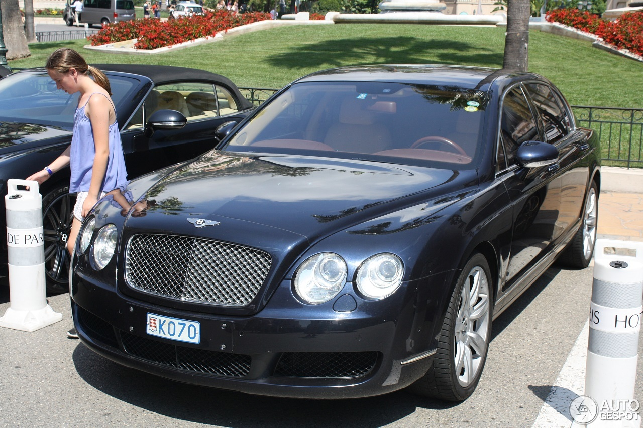 bentley continental flying spur 8 september 2016 autogespot. Cars Review. Best American Auto & Cars Review