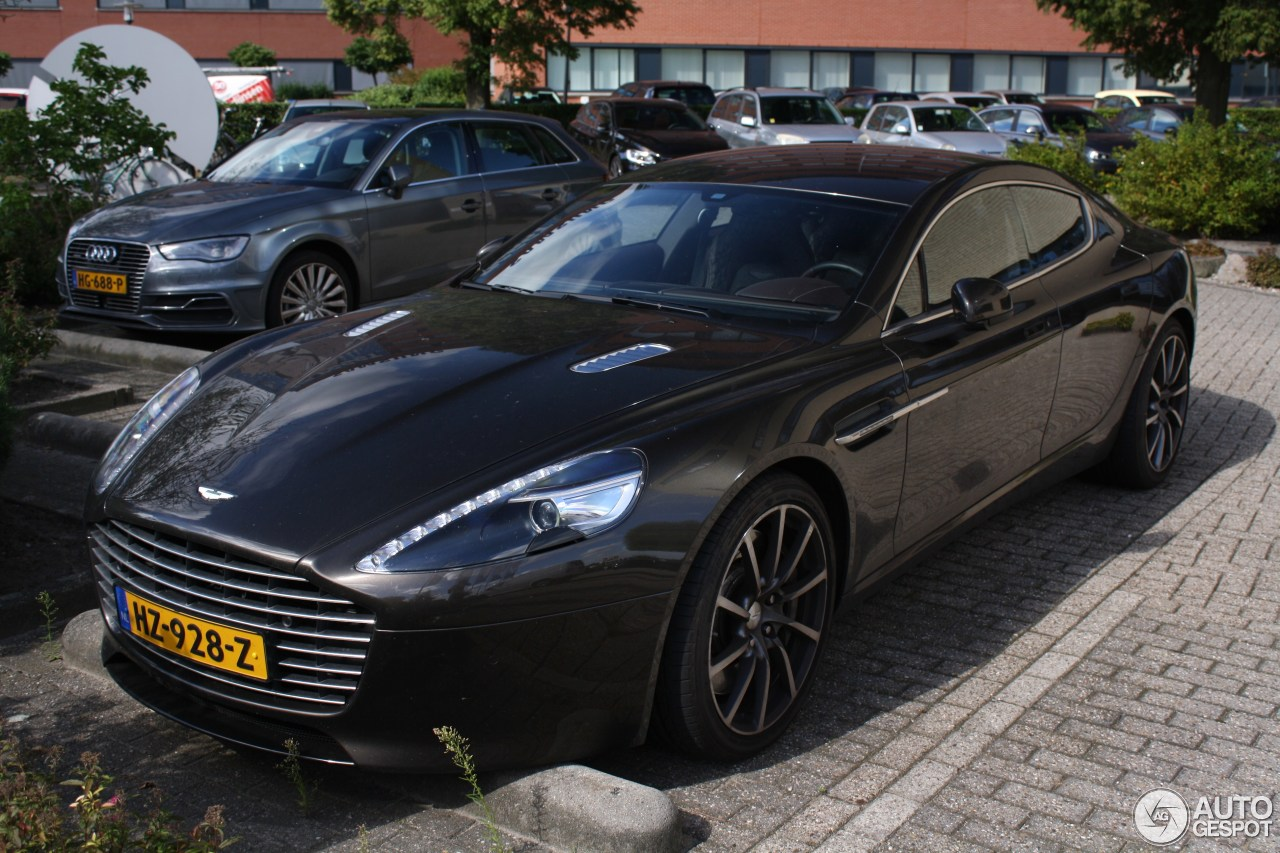 aston martin rapide s 9 september 2016 autogespot. Cars Review. Best American Auto & Cars Review