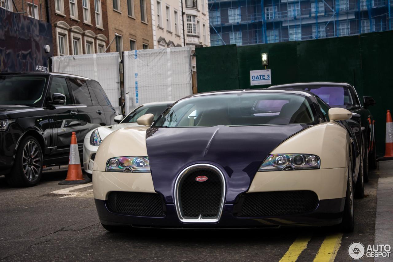 bugatti veyron 16 4 9 september 2016 autogespot. Black Bedroom Furniture Sets. Home Design Ideas