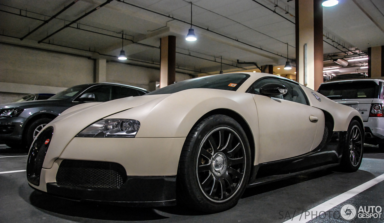 bugatti veyron 16 4 11 september 2016 autogespot. Black Bedroom Furniture Sets. Home Design Ideas