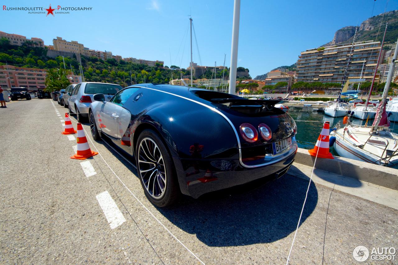bugatti veyron 16 4 super sport 11 september 2016 autogespot. Black Bedroom Furniture Sets. Home Design Ideas