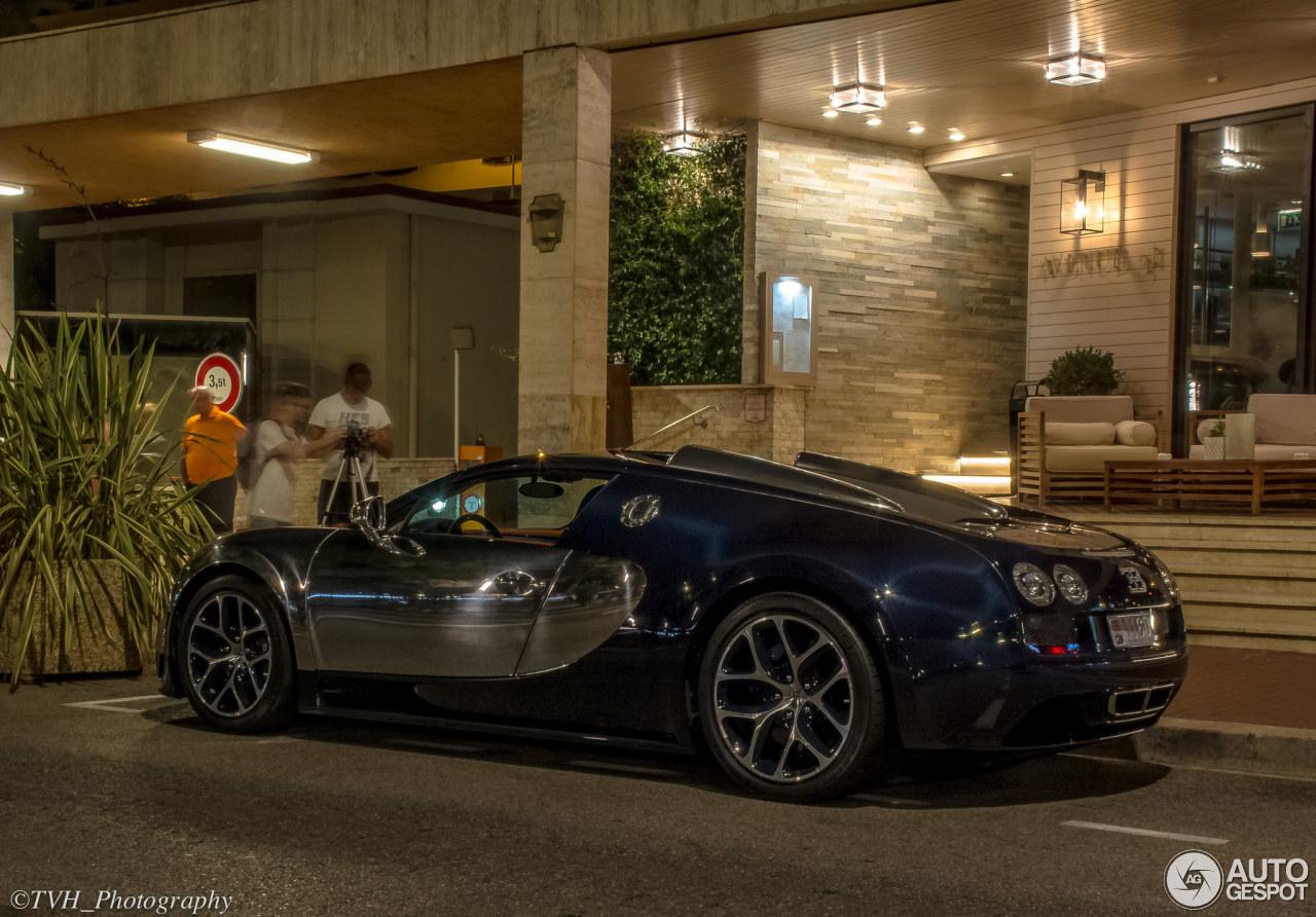 bugatti veyron 16 4 grand sport vitesse 14 september. Black Bedroom Furniture Sets. Home Design Ideas