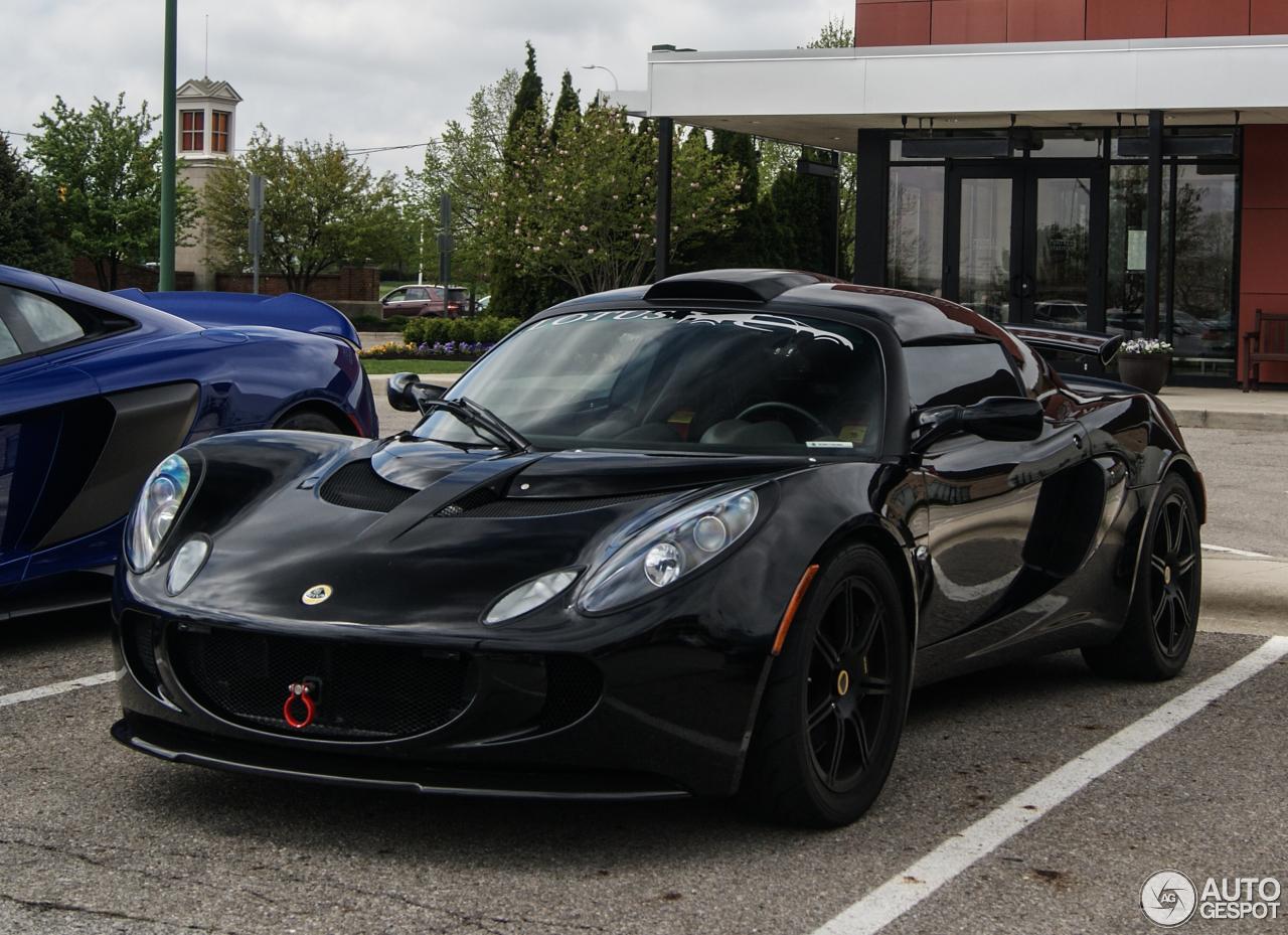 Lotus Exige S 14 September 2016 Autogespot