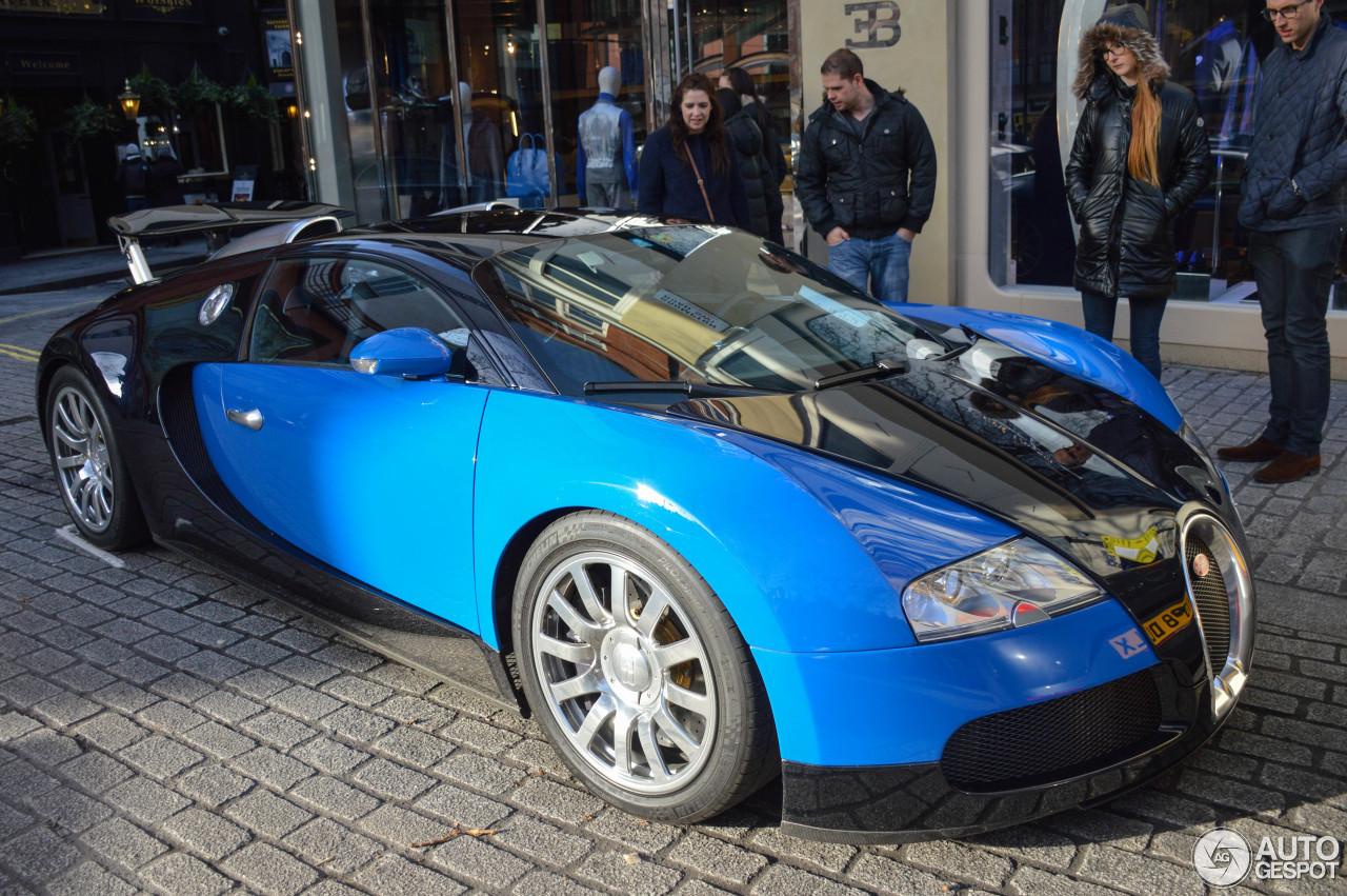 bugatti veyron 16 4 15 september 2016 autogespot. Black Bedroom Furniture Sets. Home Design Ideas