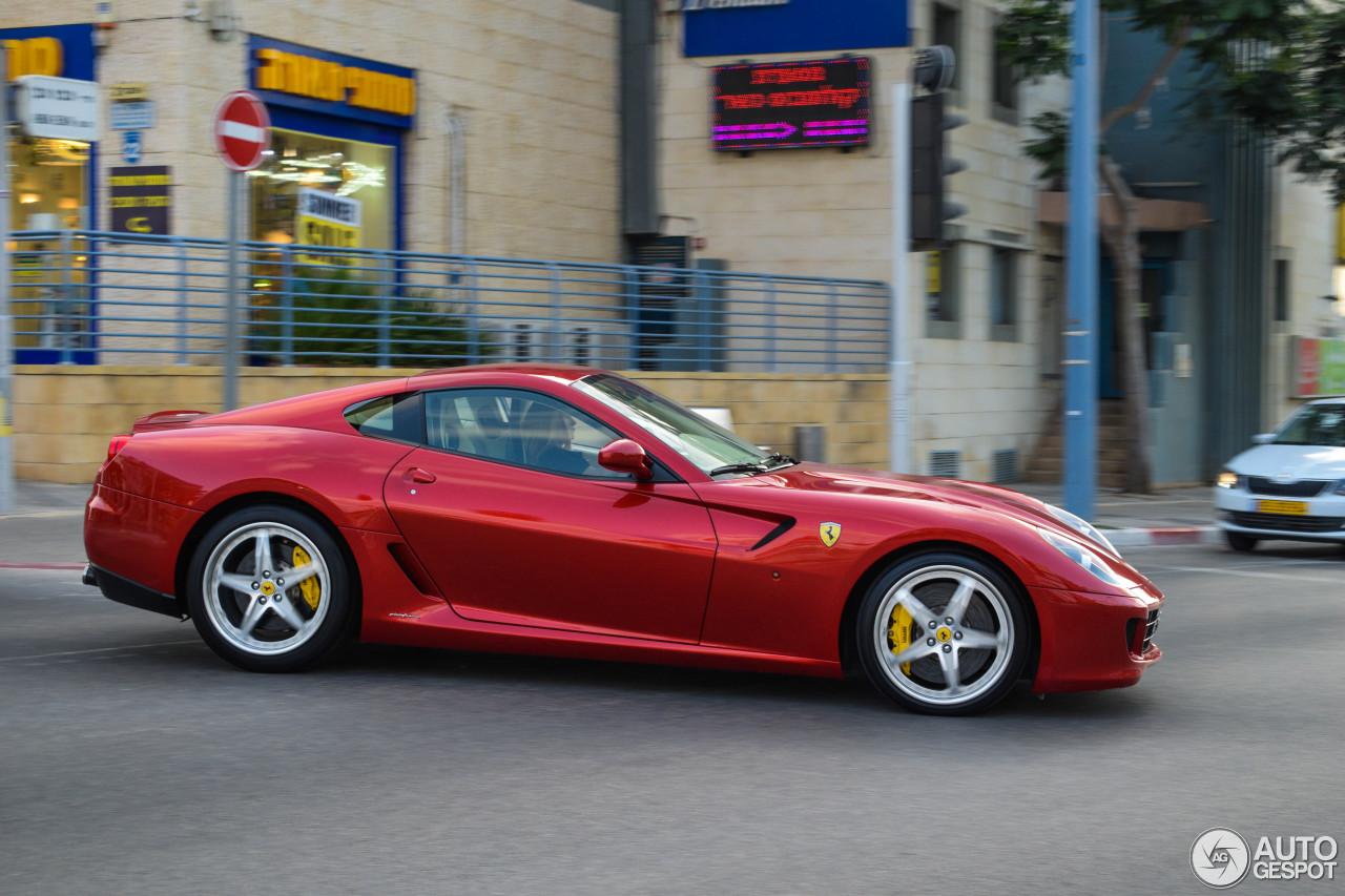 Ferrari 599 gtb fiorano hgte 15 september 2016 autogespot 3 i ferrari 599 gtb fiorano hgte 3 vanachro Image collections