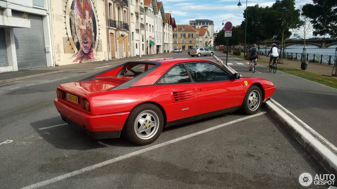 ferrari mondial t 20 september 2016 autogespot. Black Bedroom Furniture Sets. Home Design Ideas