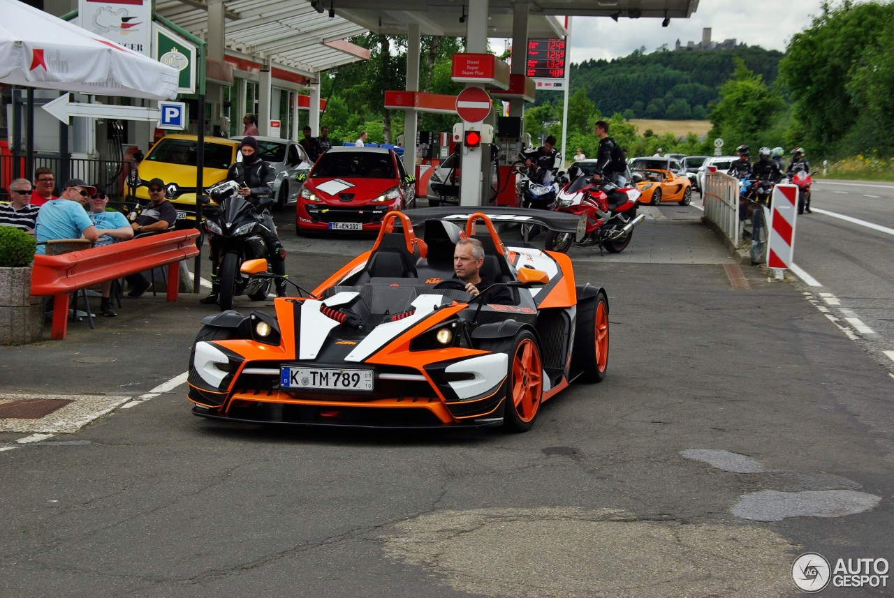 ktm x bow r 20 september 2016 autogespot. Black Bedroom Furniture Sets. Home Design Ideas