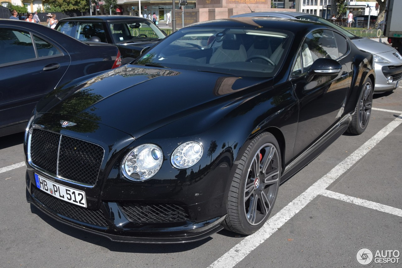 bentley continental gt v8 23 september 2016 autogespot. Black Bedroom Furniture Sets. Home Design Ideas