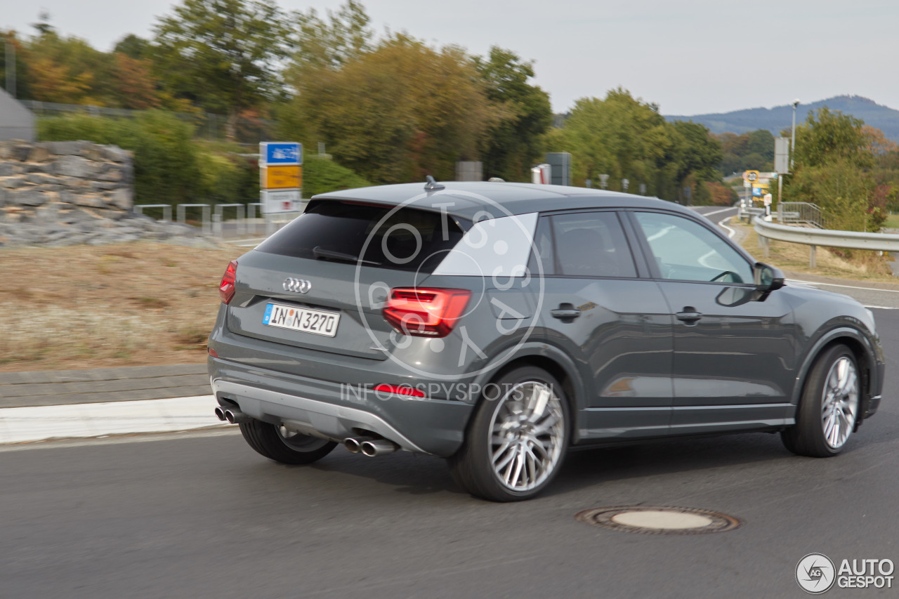 Audi Sq2 25 Septembre 2016 Autogespot
