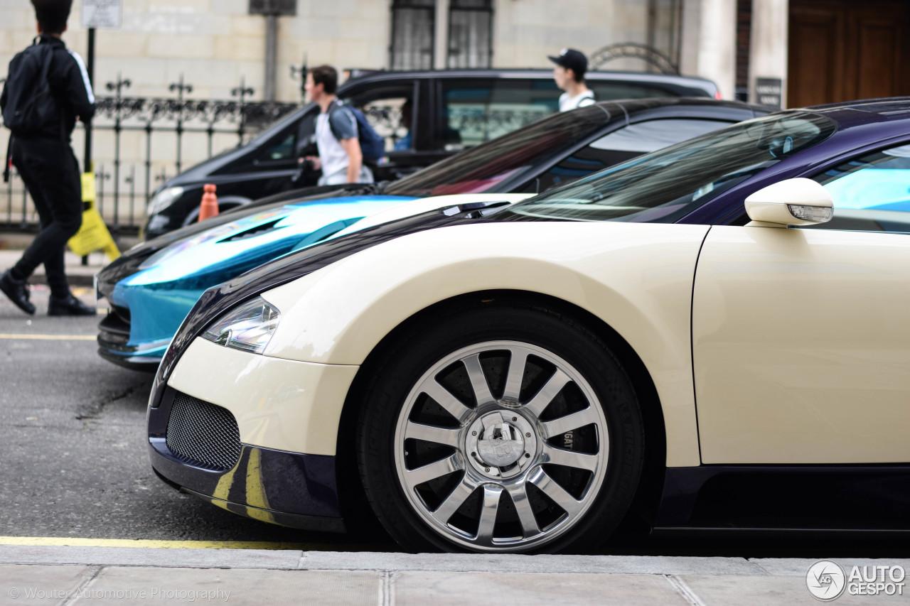 bugatti veyron 16 4 25 september 2016 autogespot. Black Bedroom Furniture Sets. Home Design Ideas