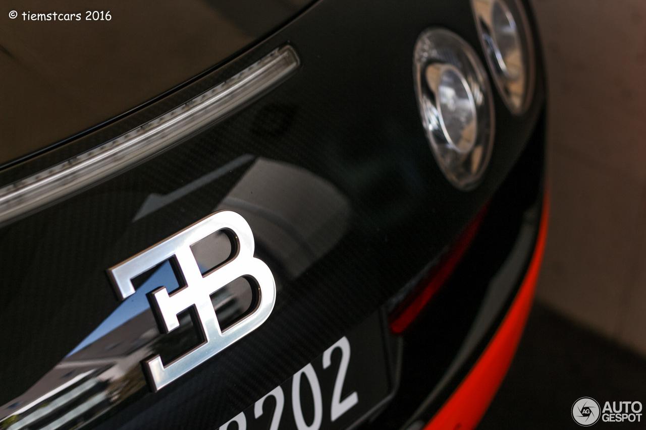 bugatti veyron 16 4 grand sport vitesse 25 septembre 2016 autogespot. Black Bedroom Furniture Sets. Home Design Ideas