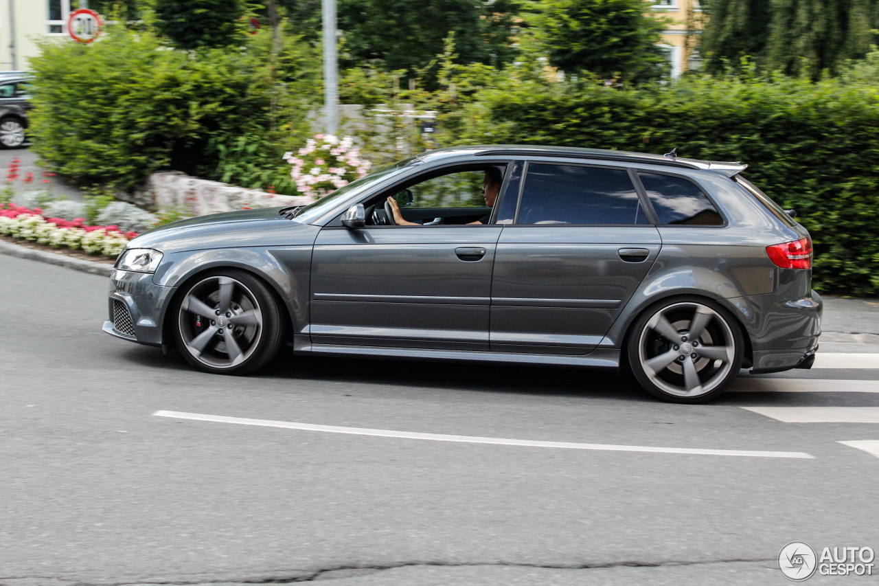 audi rs3 sportback 27 september 2016 autogespot. Black Bedroom Furniture Sets. Home Design Ideas