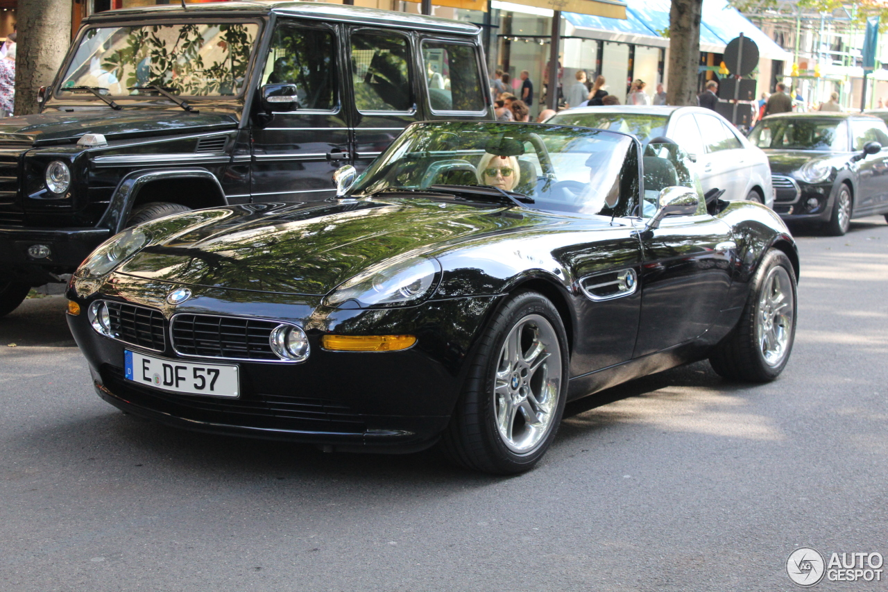 Bmw Z8 27 September 2016 Autogespot