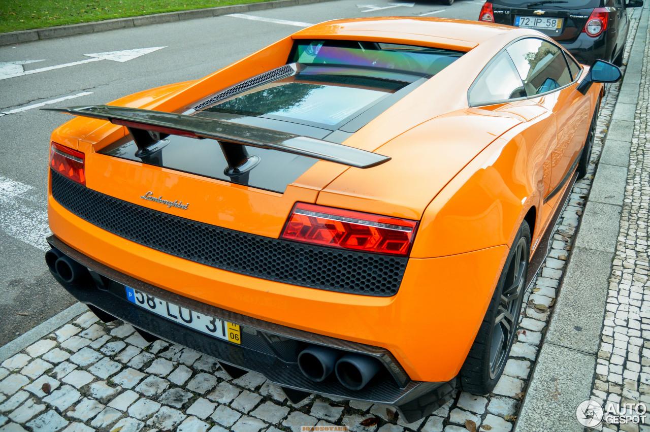 6 i lamborghini gallardo lp570 4 superleggera 6 - Lamborghini Gallardo Superleggera Lp570 4 Yellow