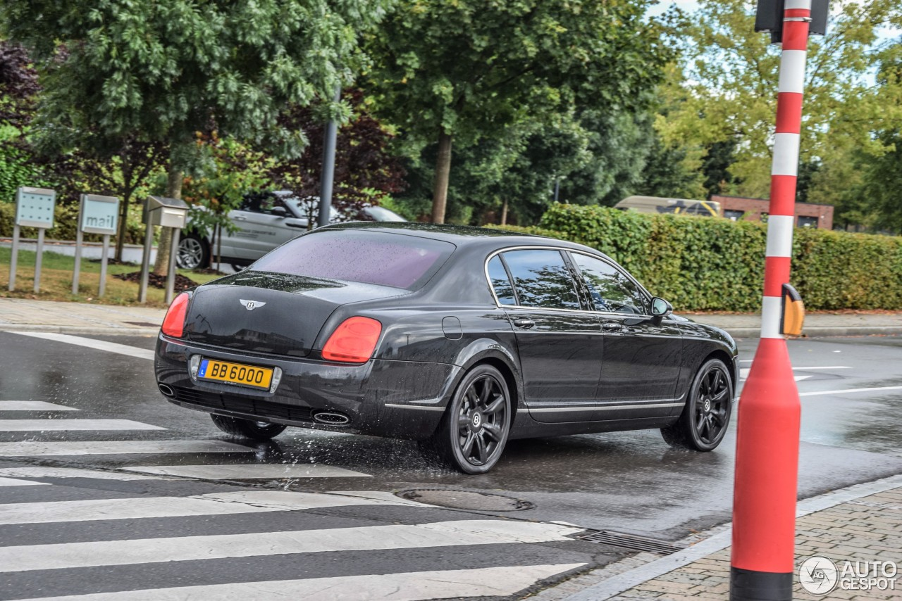 bentley continental flying spur 28 september 2016 autogespot. Cars Review. Best American Auto & Cars Review
