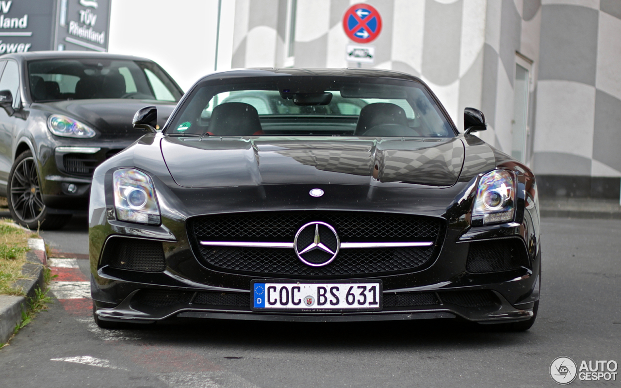mercedes benz sls amg black series 28 september 2016 autogespot. Cars Review. Best American Auto & Cars Review
