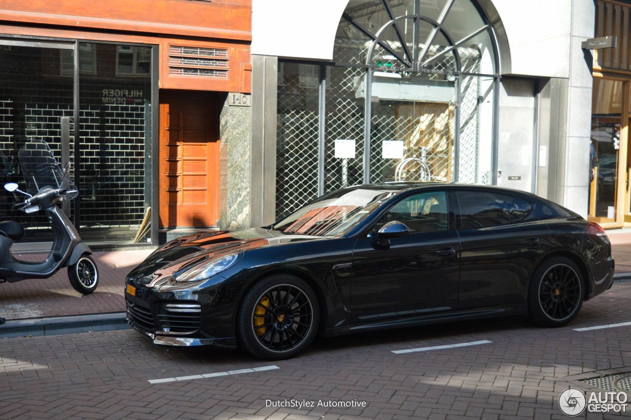 porsche 970 panamera turbo s mkii 28 september 2016 autogespot. Black Bedroom Furniture Sets. Home Design Ideas