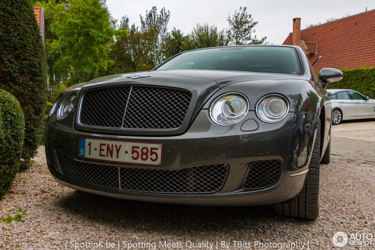 bentley continental flying spur 29 september 2016 autogespot. Cars Review. Best American Auto & Cars Review