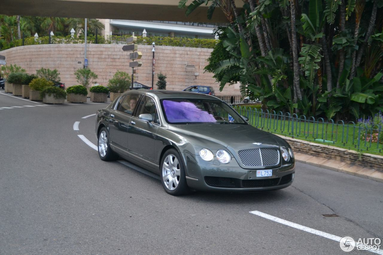 bentley continental flying spur 30 september 2016 autogespot. Cars Review. Best American Auto & Cars Review