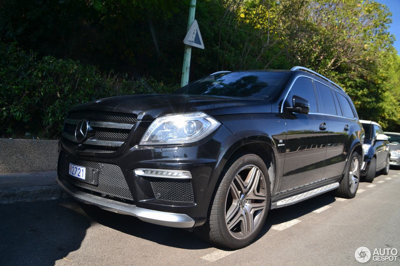 mercedes benz gl 63 amg x166 30 september 2016 autogespot. Black Bedroom Furniture Sets. Home Design Ideas