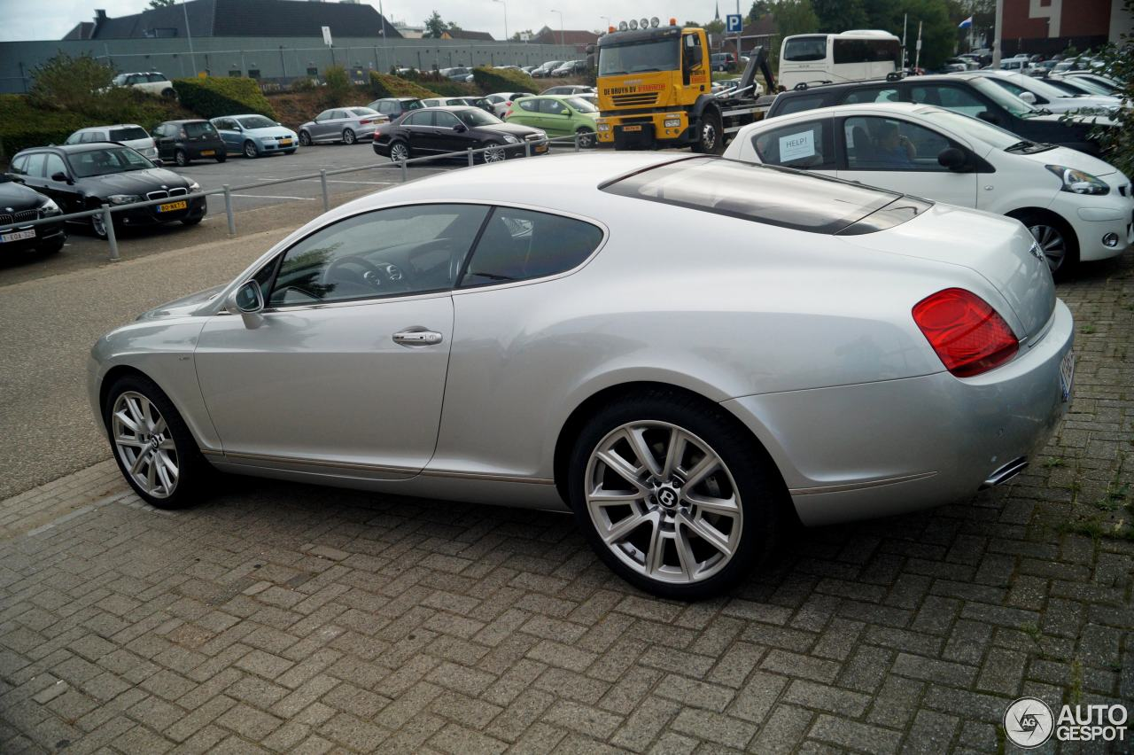 bentley continental gt 1 october 2016 autogespot. Cars Review. Best American Auto & Cars Review