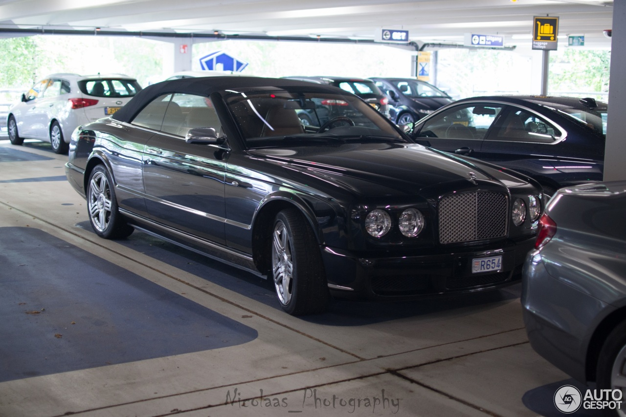 Bentley azure t 3 october 2016 autogespot 3 i bentley azure t 3 vanachro Choice Image
