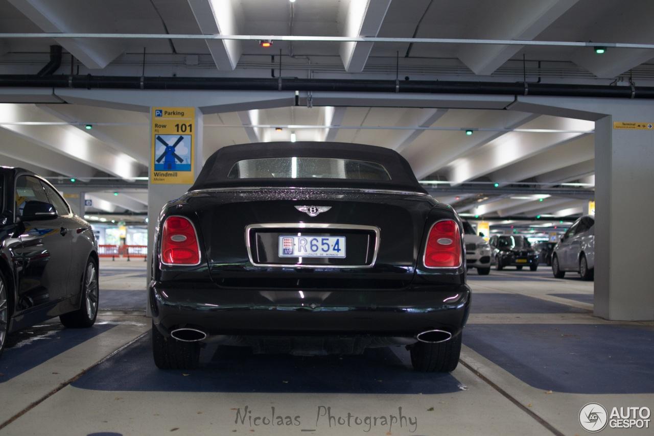 Bentley azure t 3 october 2016 autogespot 6 i bentley azure t 6 vanachro Choice Image