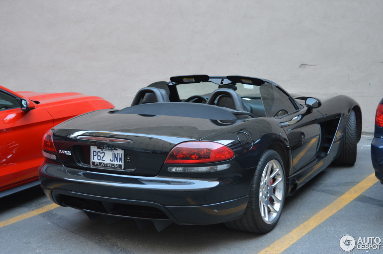 dodge viper srt 10 roadster 2003 4 october 2016 autogespot. Black Bedroom Furniture Sets. Home Design Ideas