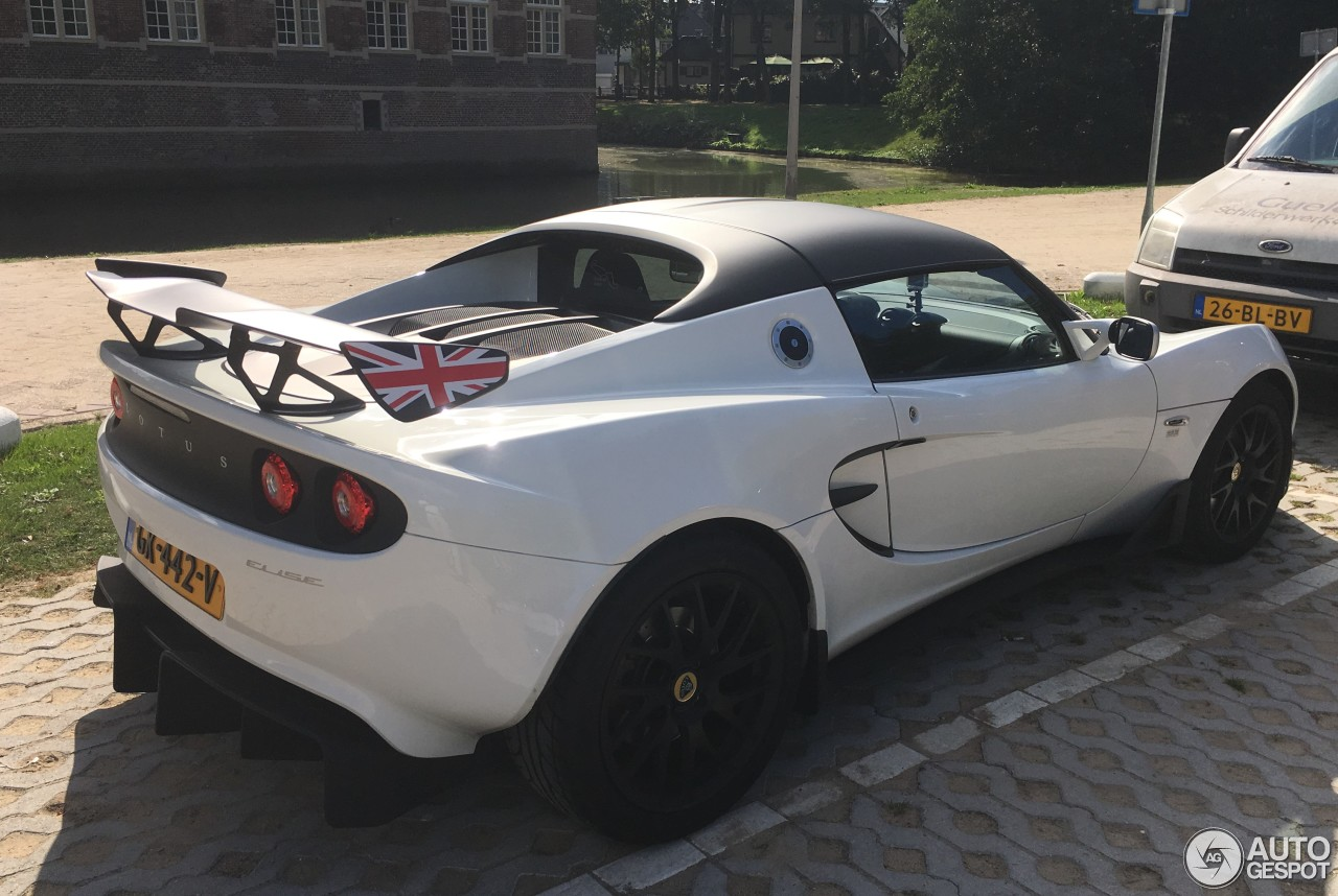 Lotus elise s3 220 cup 4 october 2016 autogespot 1 i lotus elise s3 220 cup 1 vanachro Image collections