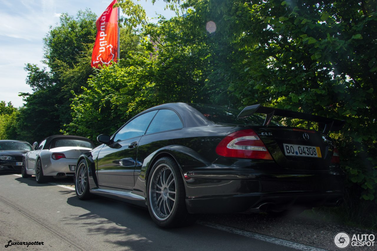 Mercedes Benz Clk Dtm Amg 5 October 2016 Autogespot