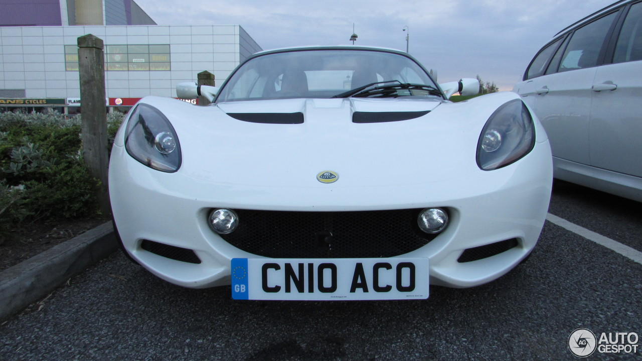 Lotus elise s3 6 october 2016 autogespot 1 i lotus elise s3 1 vanachro Image collections